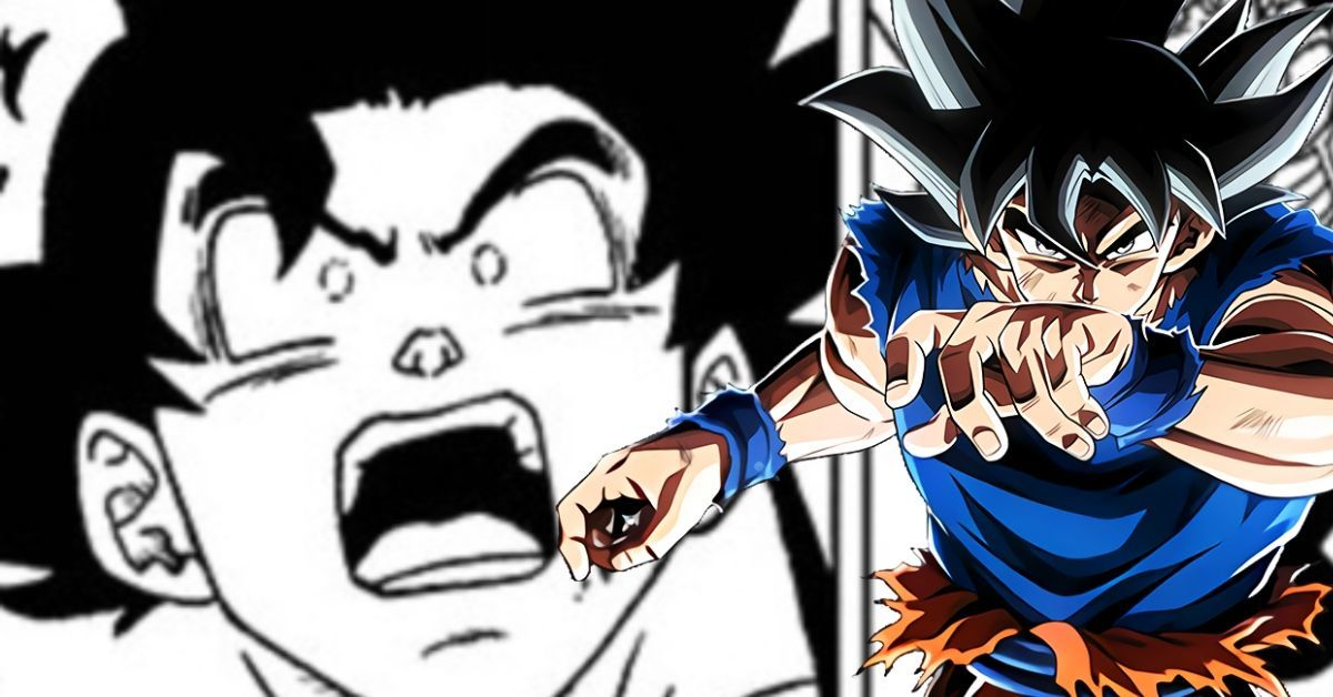 Dragon Ball Super Goku Ultra Instinct Weakness Called Out Spoilers