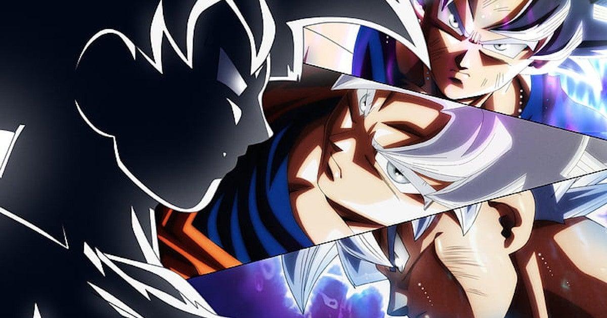 Dragon Ball Super New Movie Next Anime Series