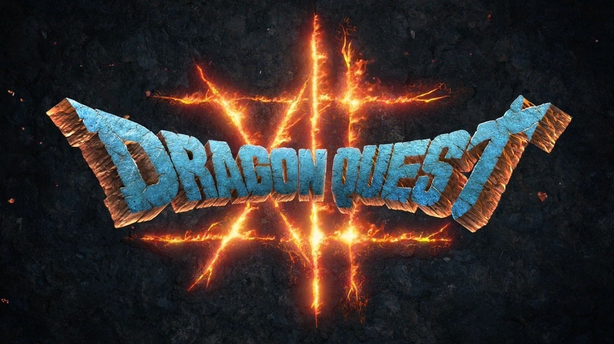 Dragon Quest Flames of Fate