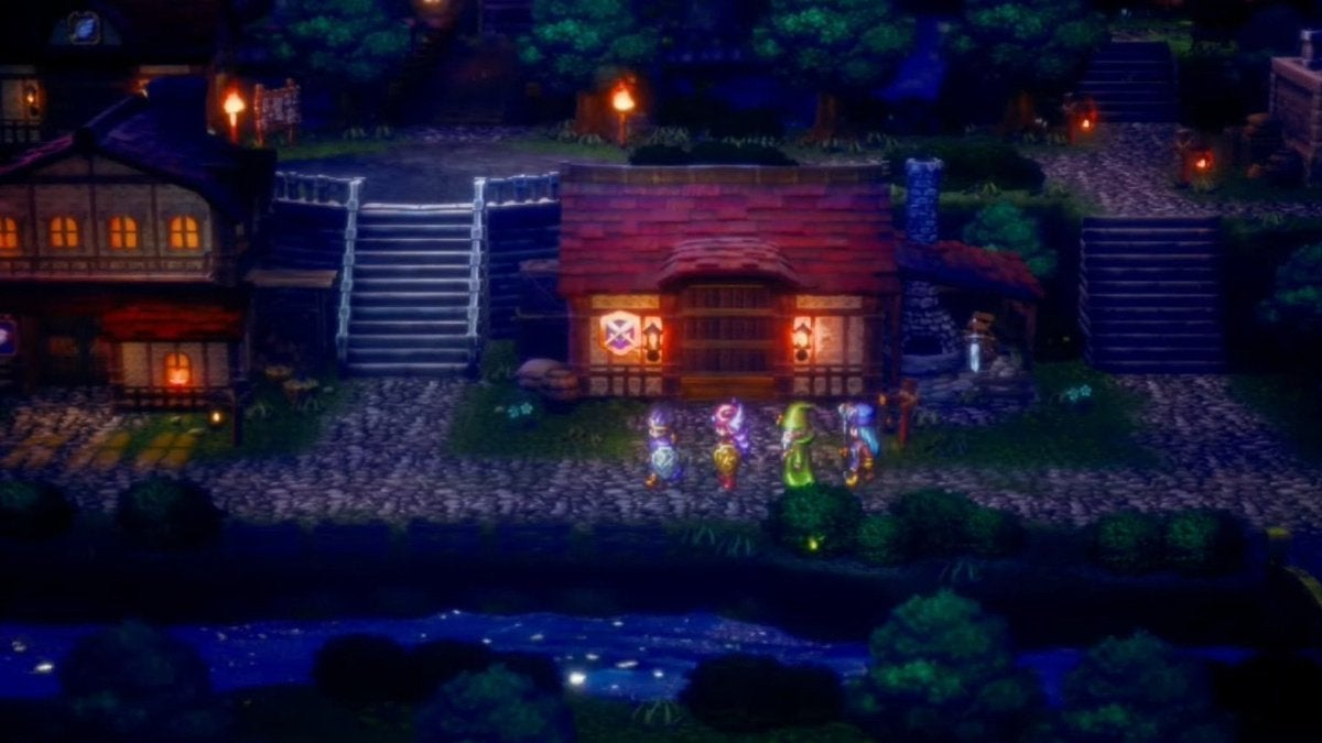 Dragon Quest III-1