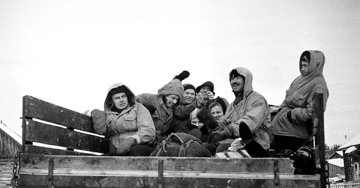 dyatlov pass incident movie documentary