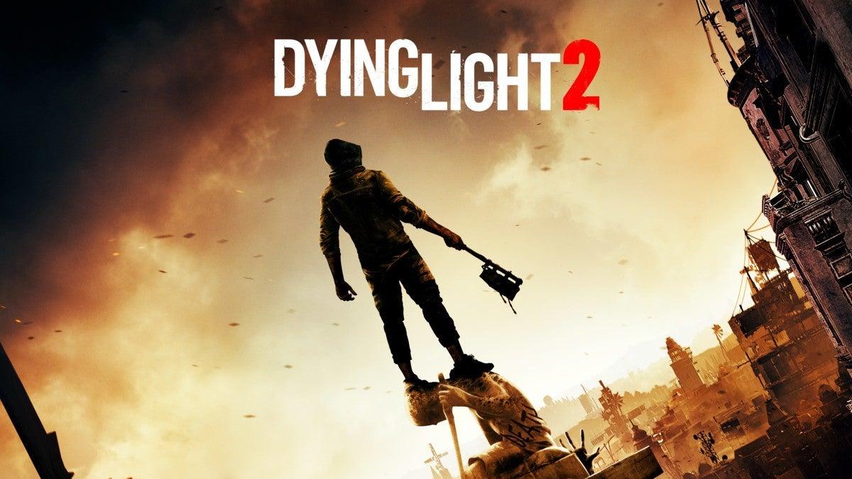 Dying Light 2 Key Art