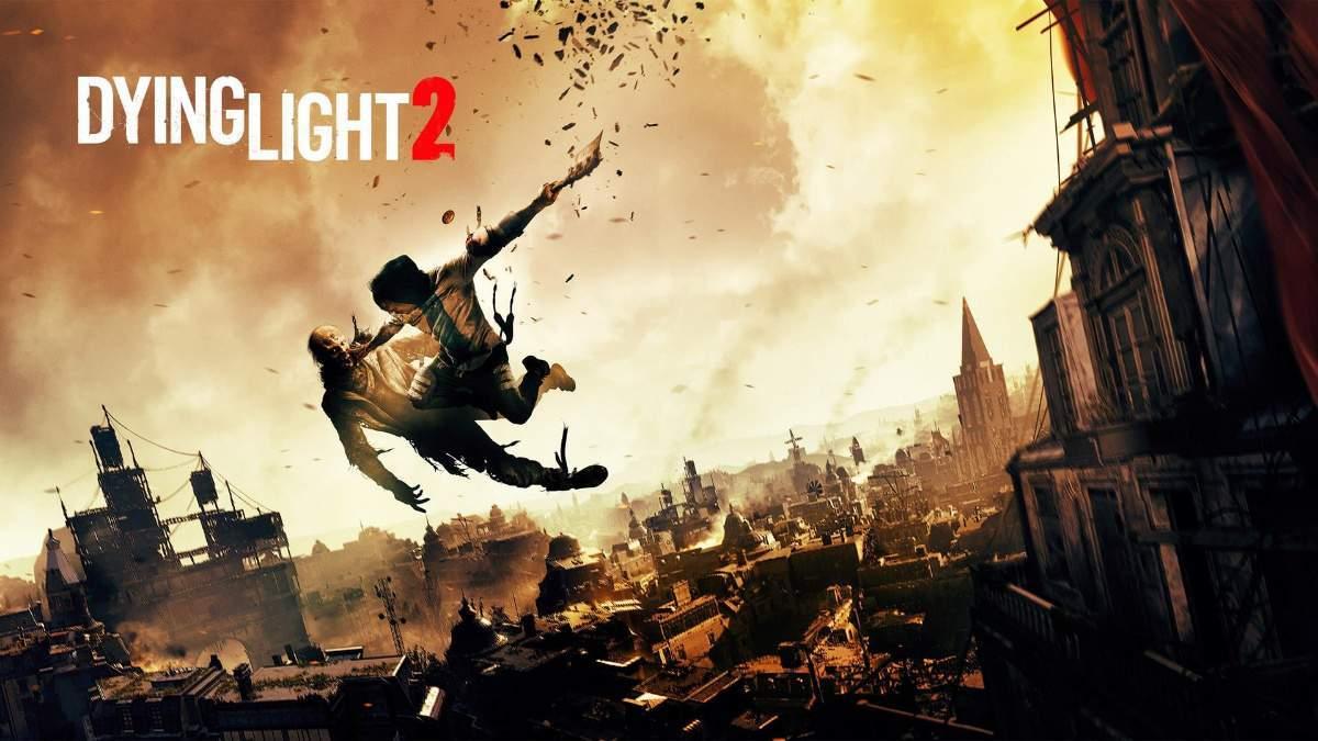 Dying Light 2 main image