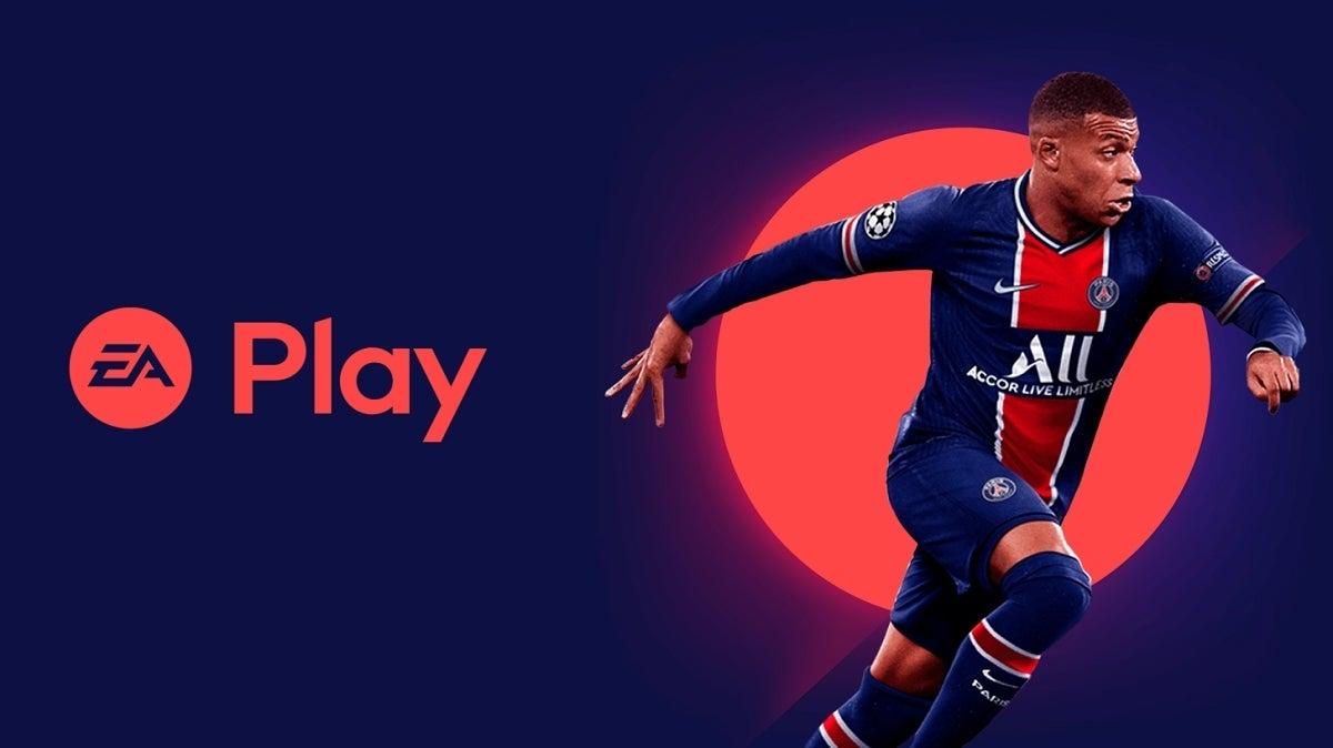 EA Play FIFA 21