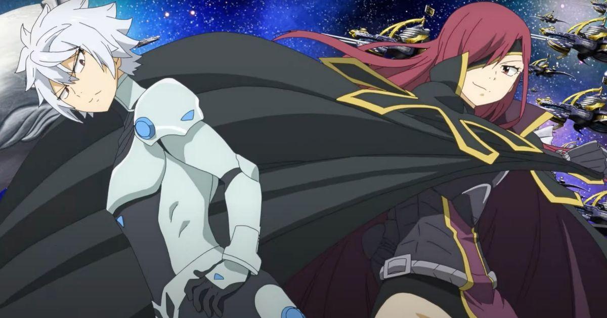 Edens Zero Elsie Justice Anime OP