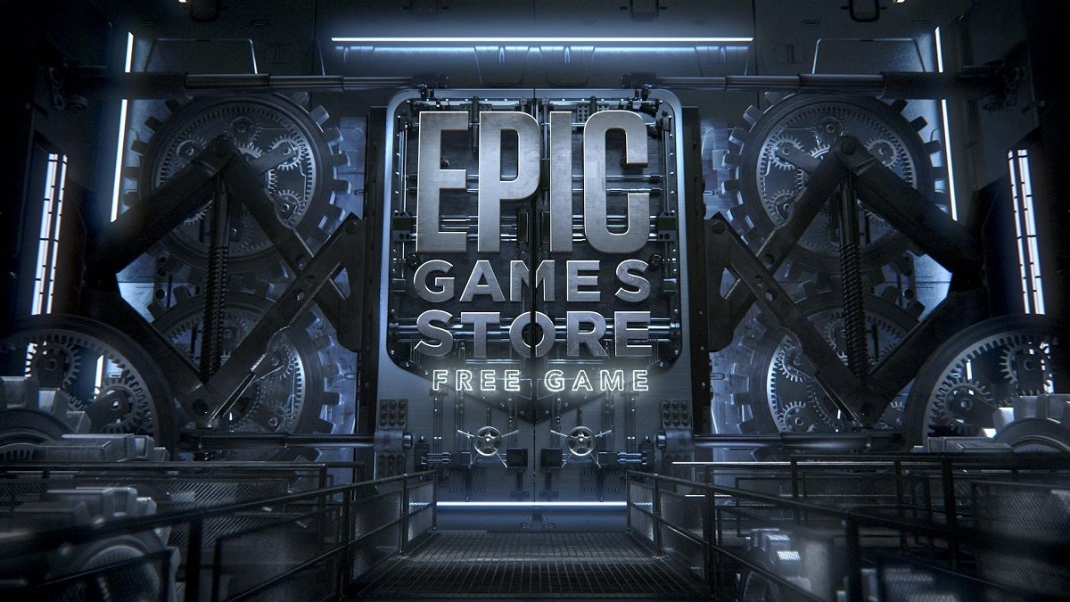 Epic Games Store Free