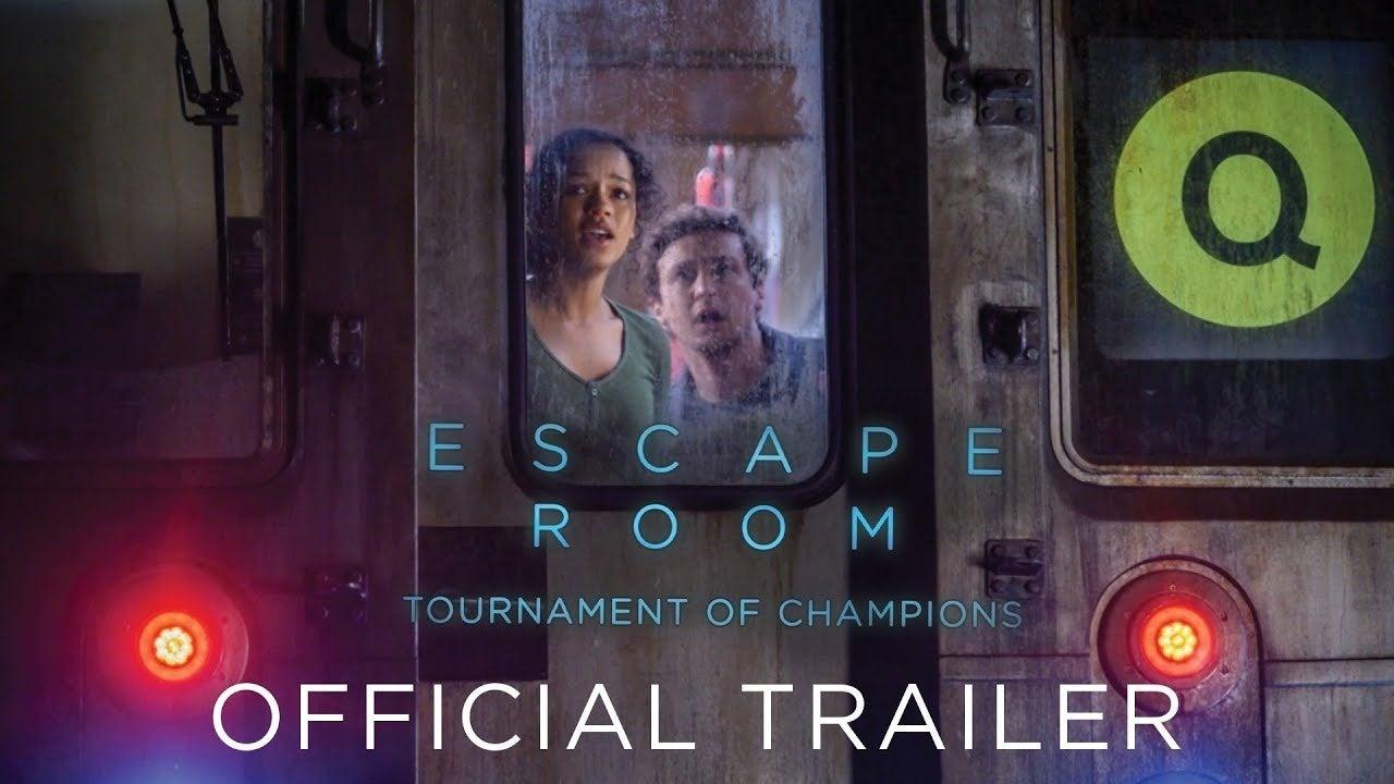 escape room 2 trailer