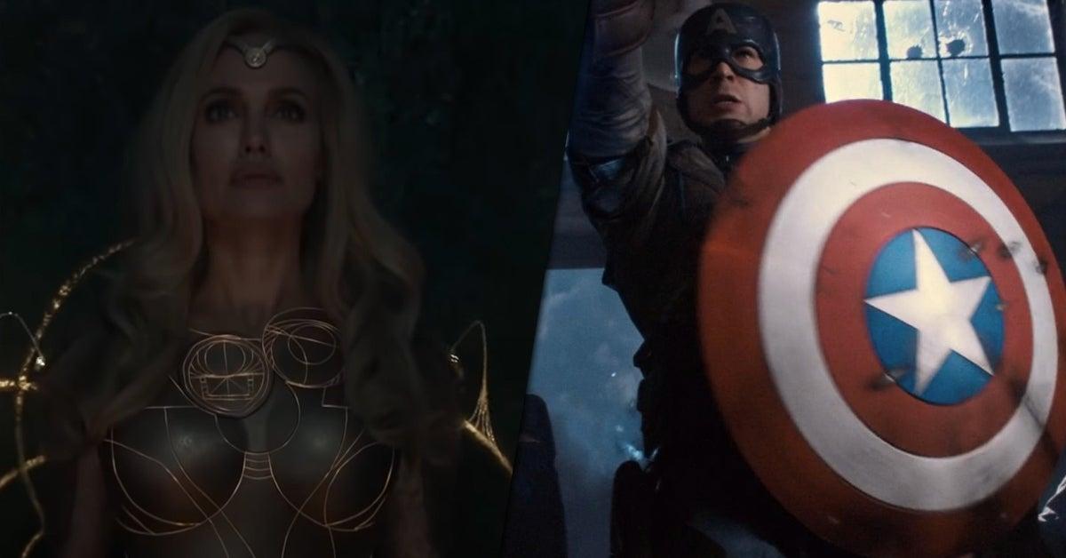 eternals captain america shield