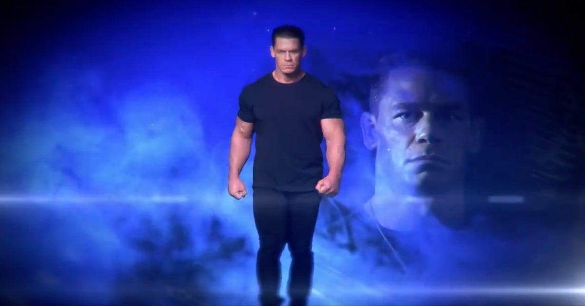F9 John Cena Jakob Toretto