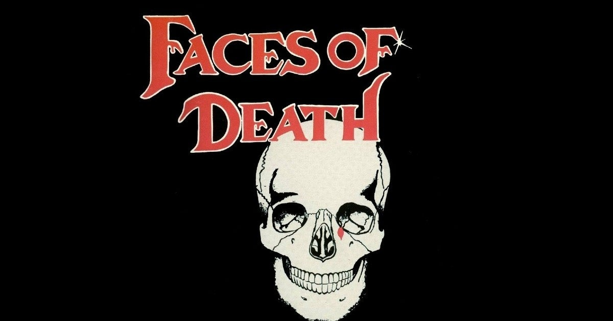 faces of death reboot
