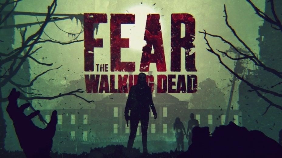 Fear the Walking Dead Alycia Debnam-Carey 614 Mother