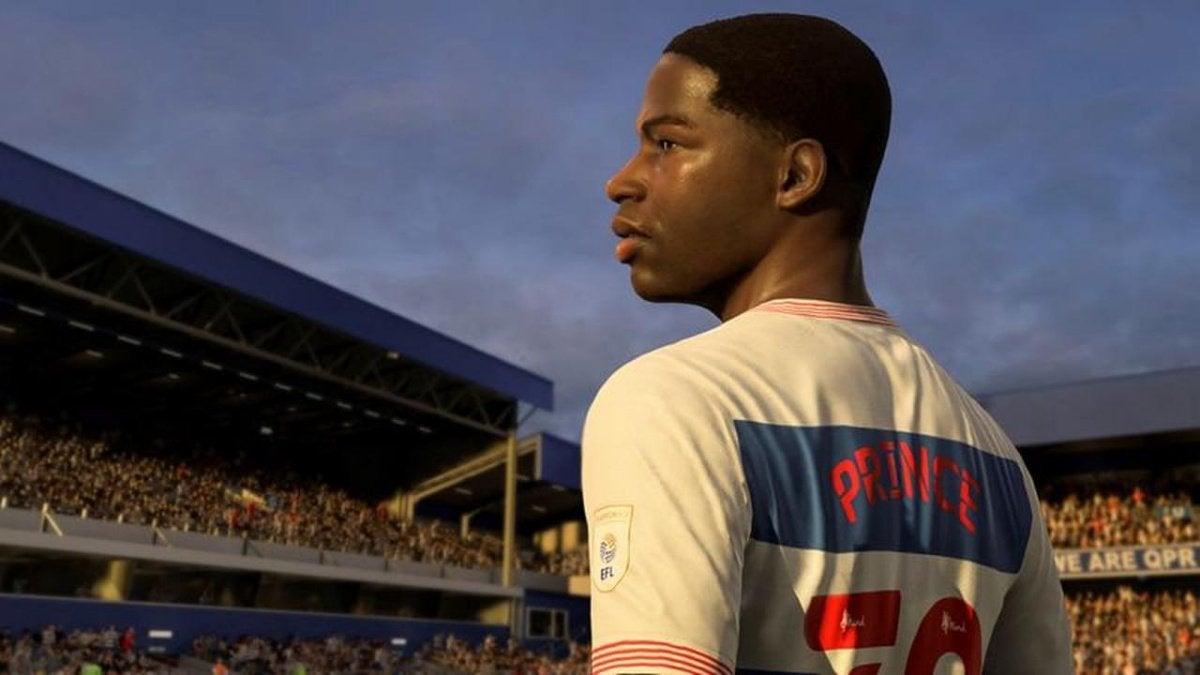 FIFA 21 Prince