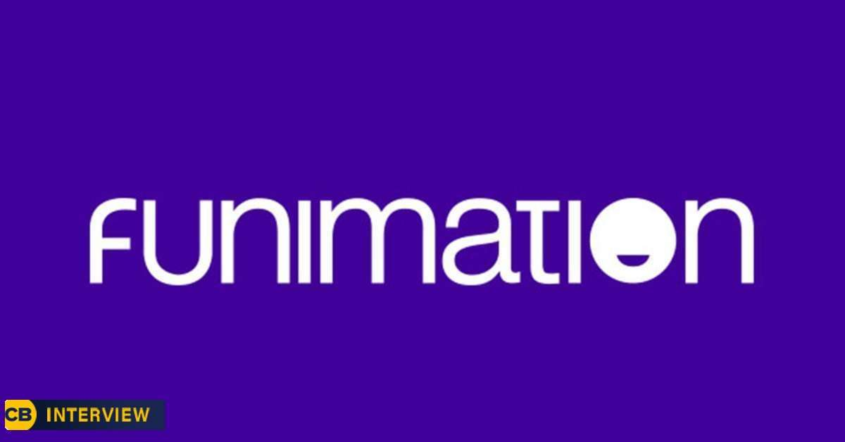Funimation Comic Book