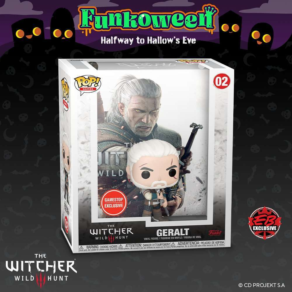 funko-the-witcher