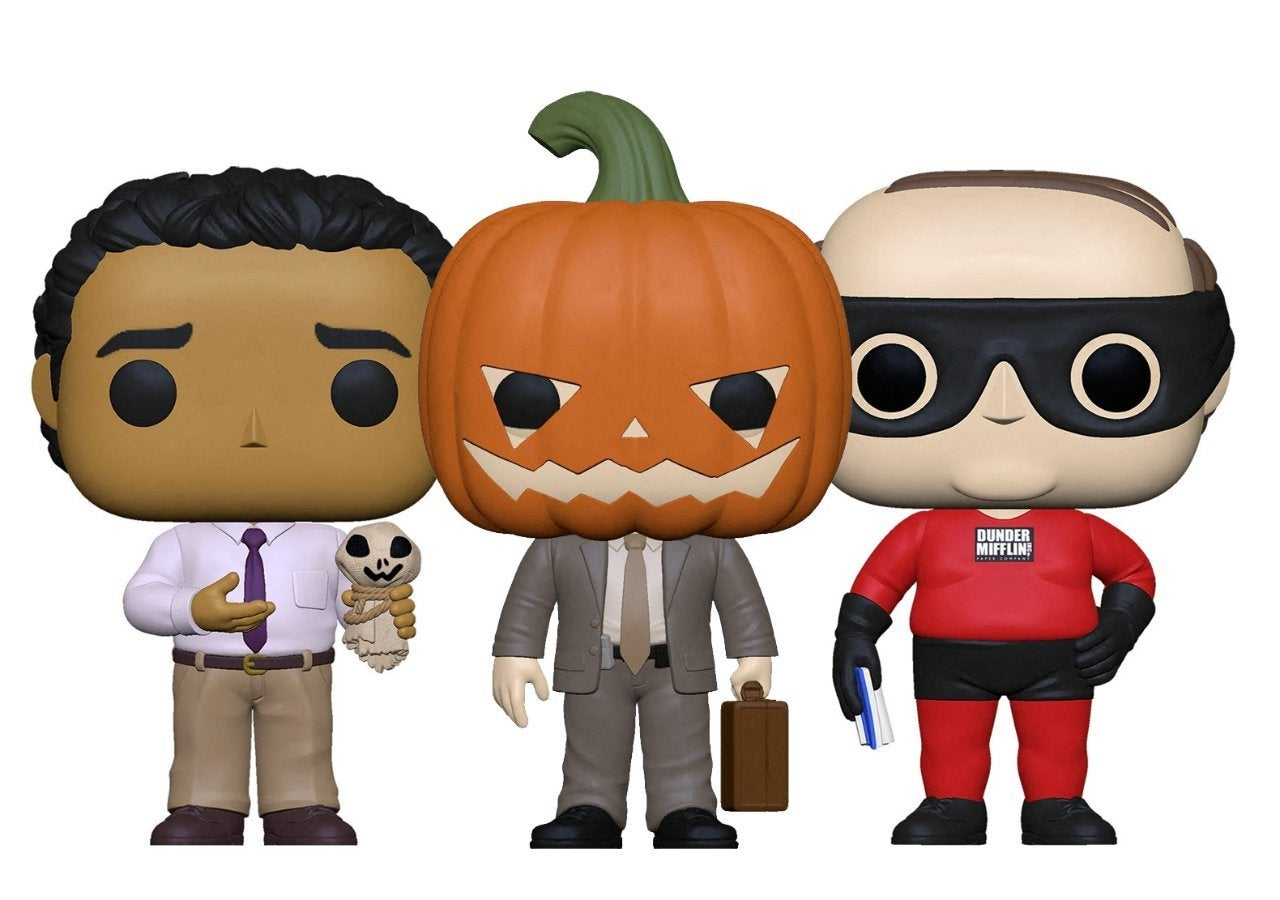 funkoween-the-office