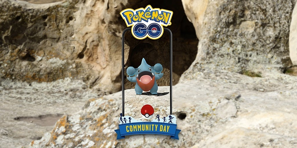 gible community day