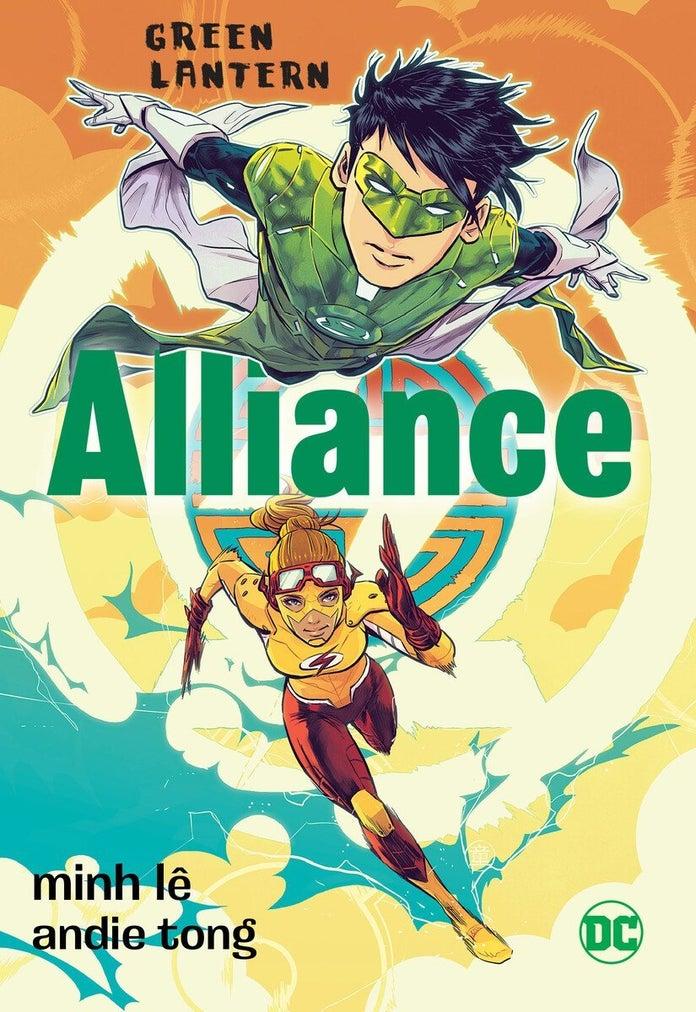 Green-Lantern-Alliance-Cover