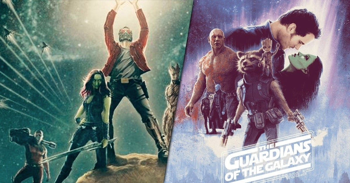 guardians of the galaxy star wars posters