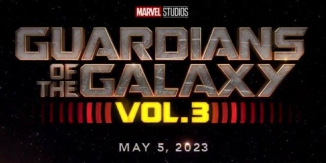 Guardians of the Galaxy Vol. 3