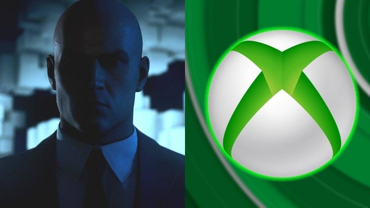 Hitman Xbox