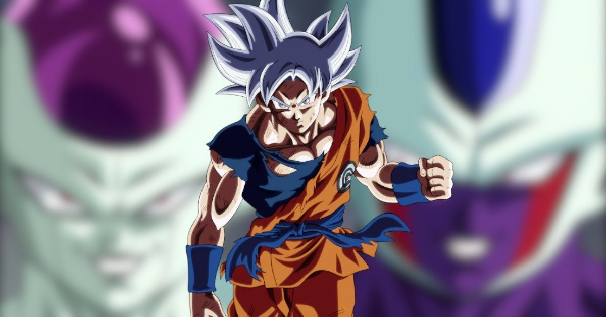 How Will New Dragon Ball Super Movie Fit Series Past Timeline