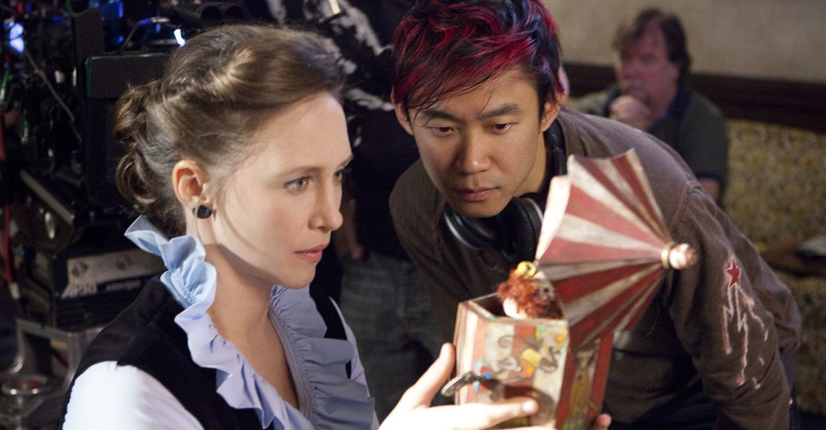 james wan conjuring horror franchise