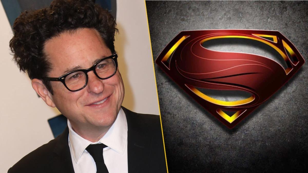 JJ Abrams Superman Movie