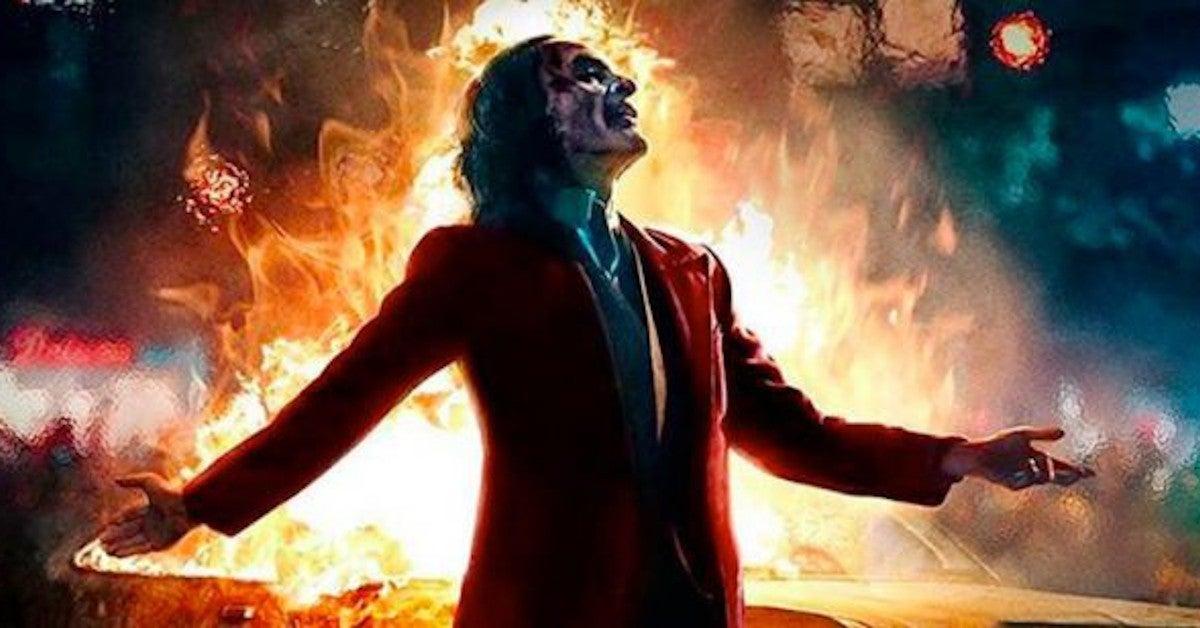 Joker 2 Sequel Script Todd Phillips in Development