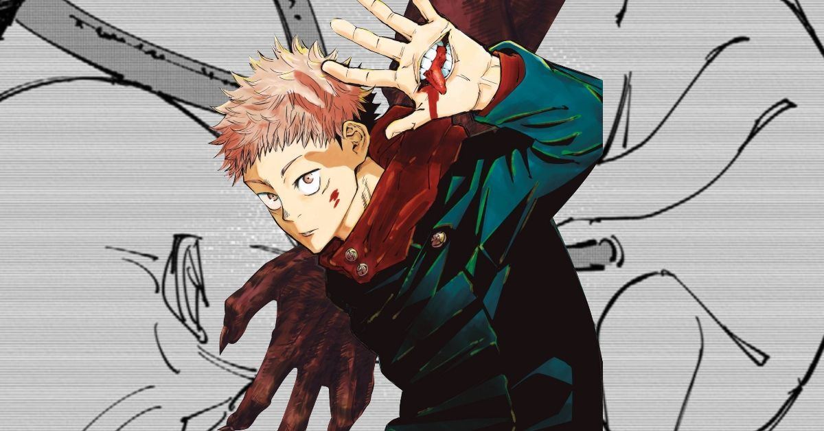 Jujutsu Kaisen Cursed Techniques Twist Twins One Person Spoilers