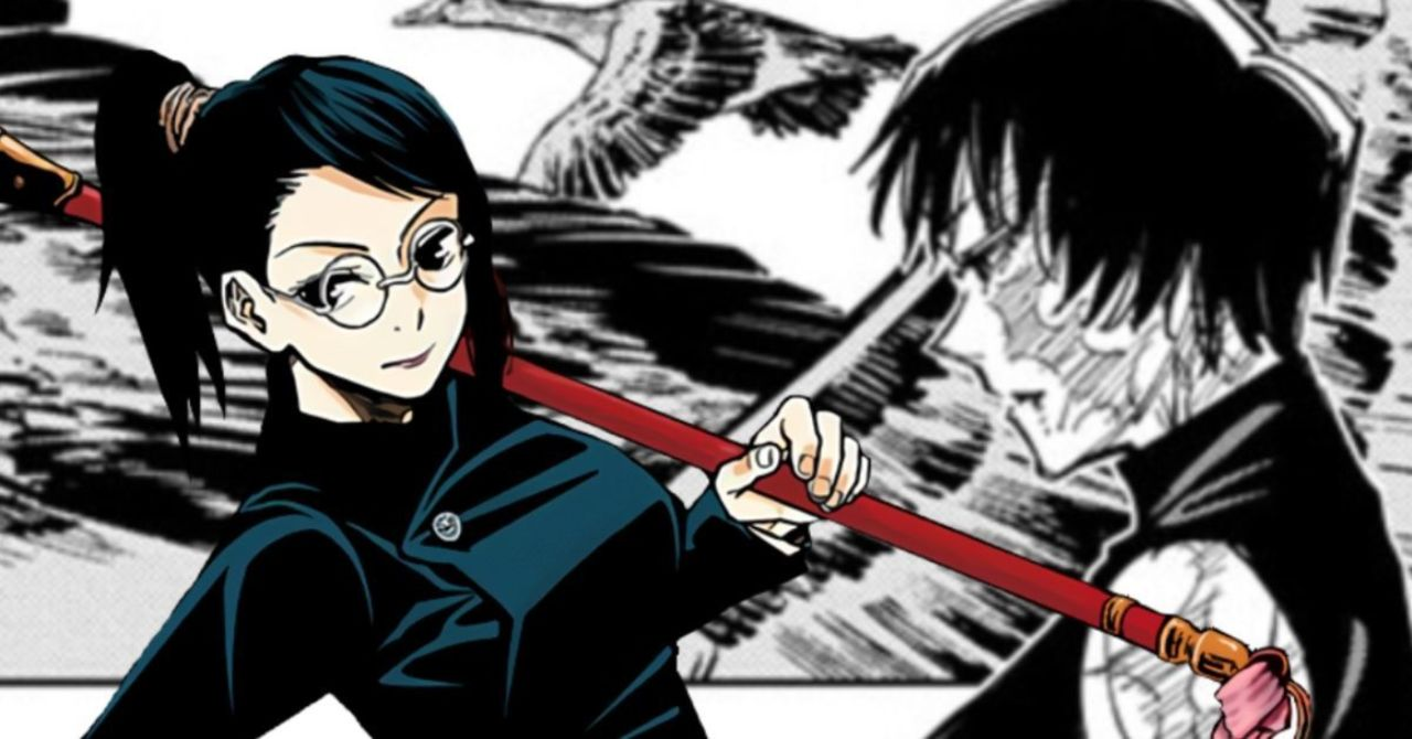 Jujutsu Kaisen Cliffhanger Shows Off Powerful New Maki