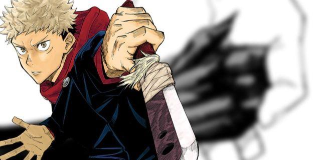 Jujutsu Kaisen Spoilers Principal Yaga Death Execution