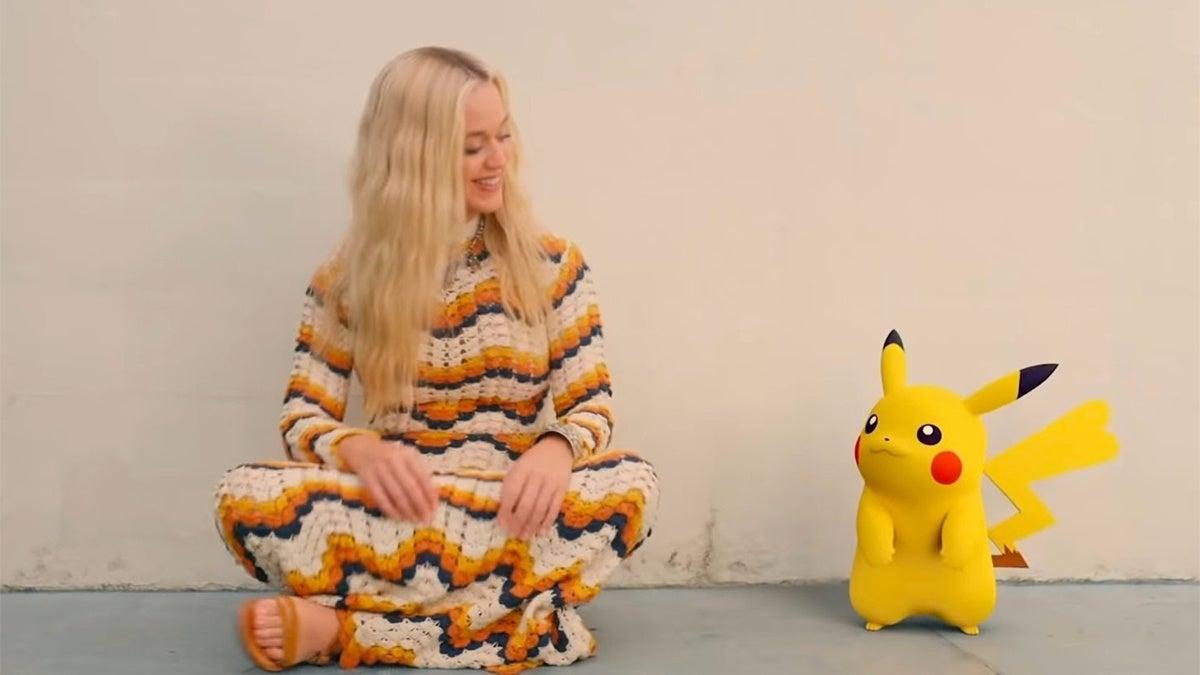katy perry pikachu hed