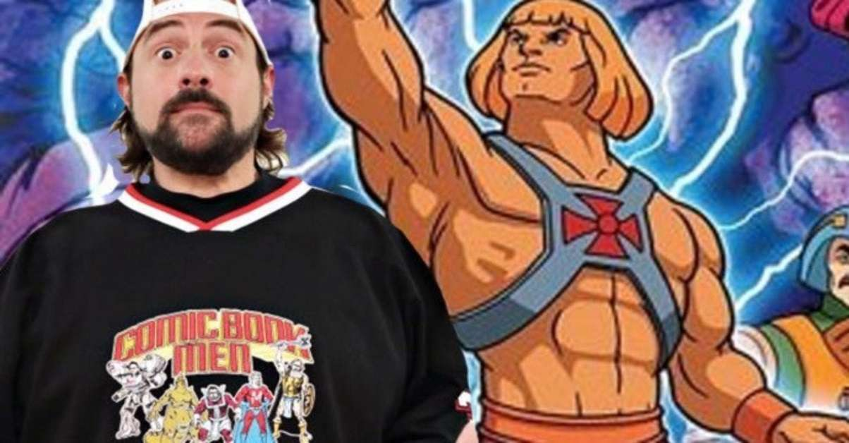 Kevin Smith Masters