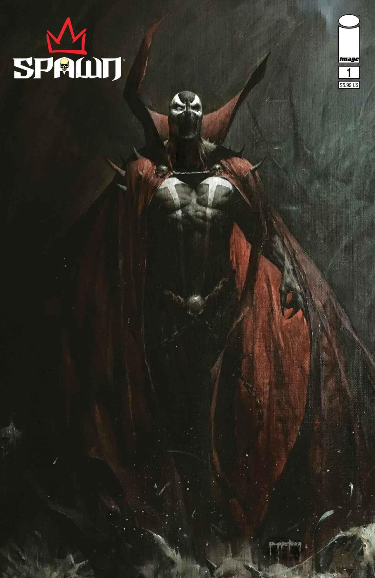 King Spawn
