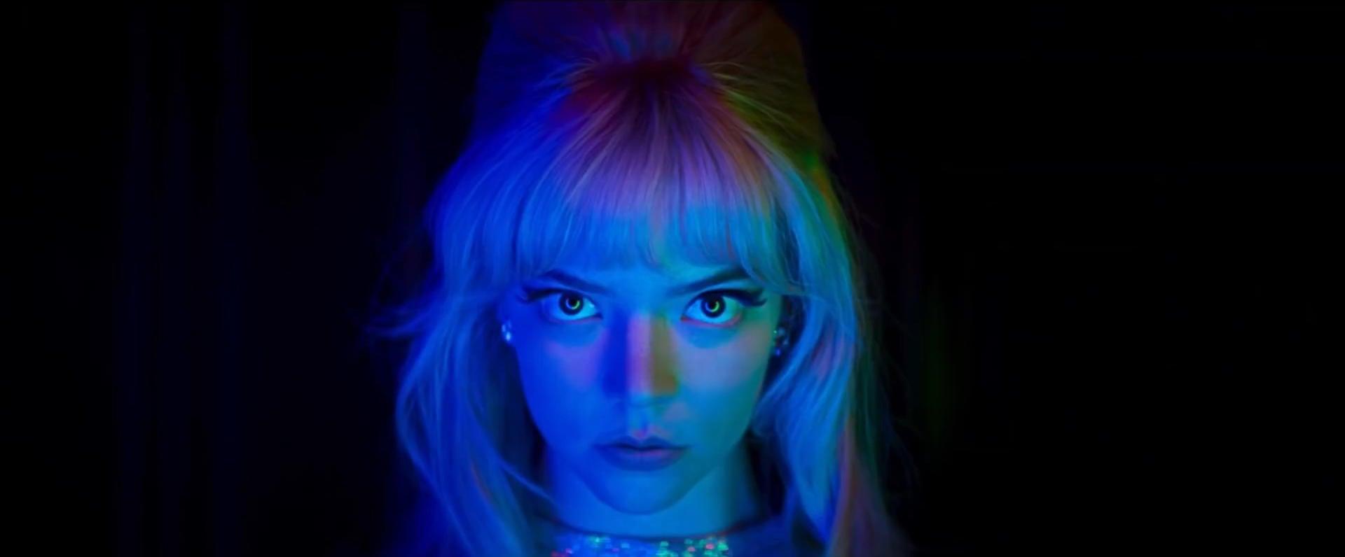 Last Night in Soho - Official Teaser Trailer