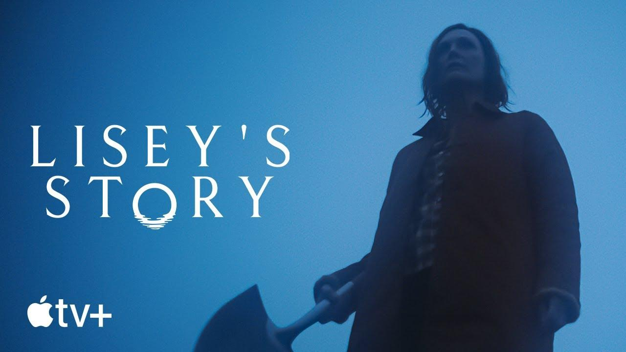 Lisey's Story - Official Trailer for Stephen King Adaptation