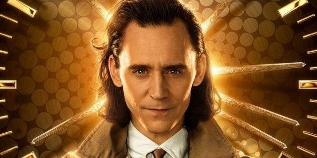 Loki Series Character Posters