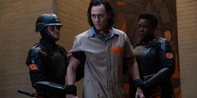 Loki TV Spot