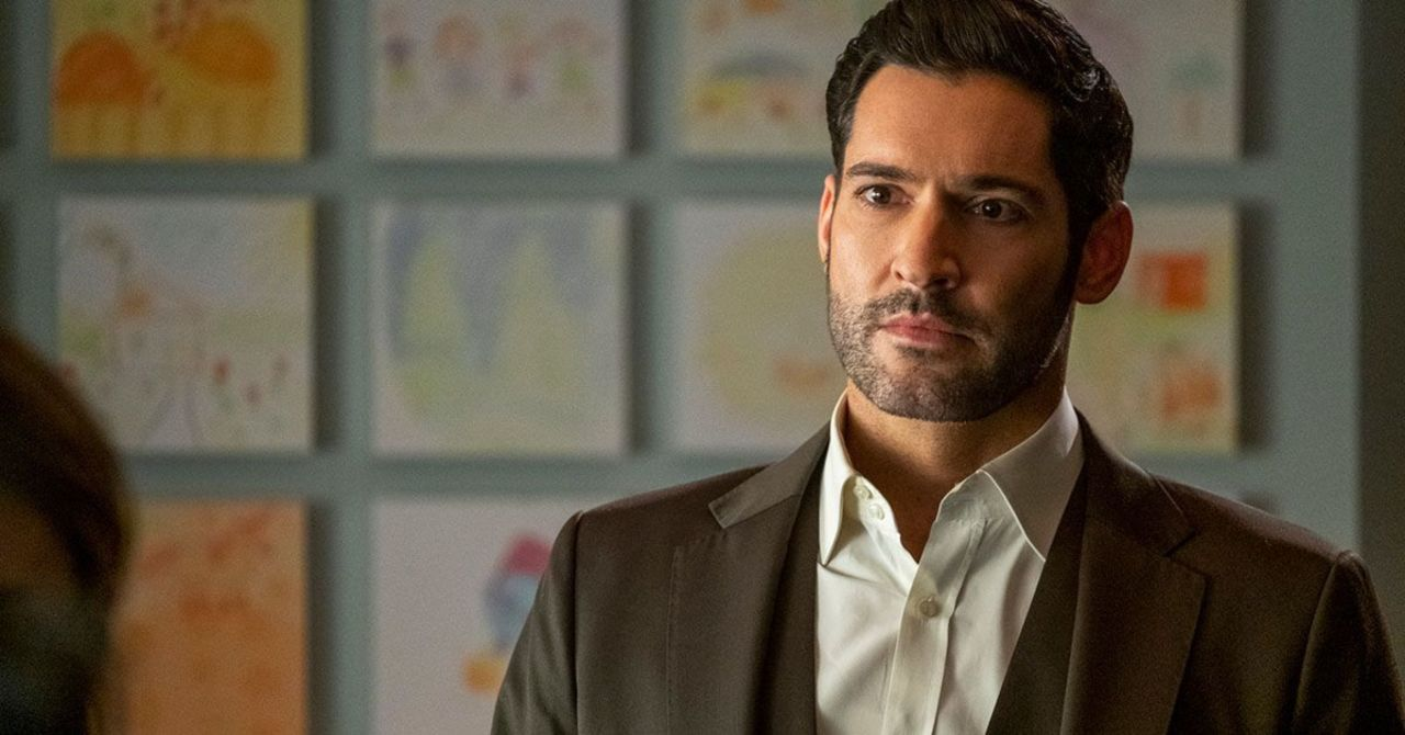 Lucifer Season 6 Reveals First Teaser and Release Date
