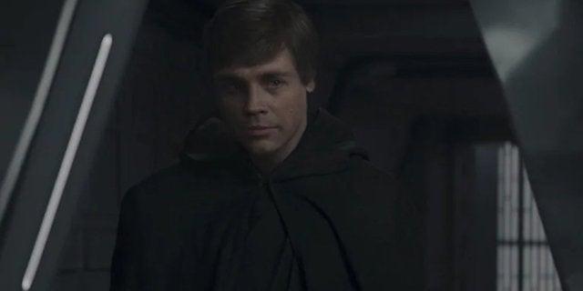 Luke Skywalke Star Wars