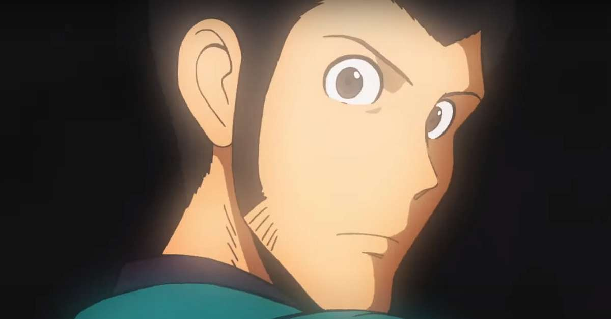 Lupin The Third Part Six