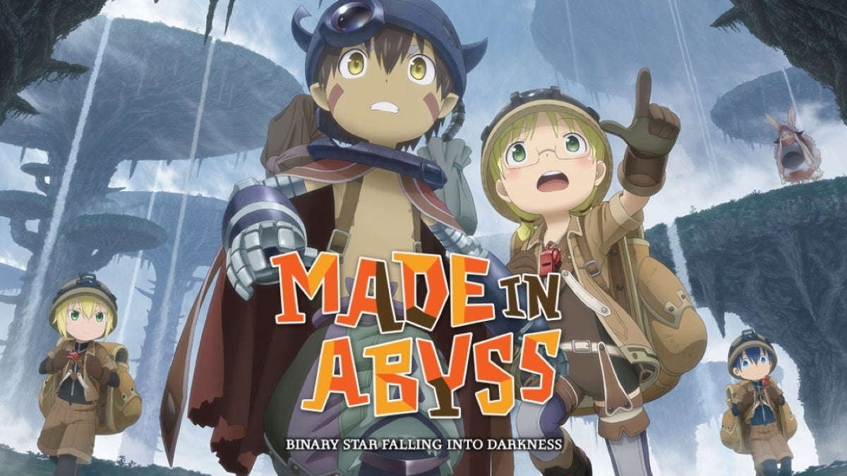 made in abyss game new cropped hed