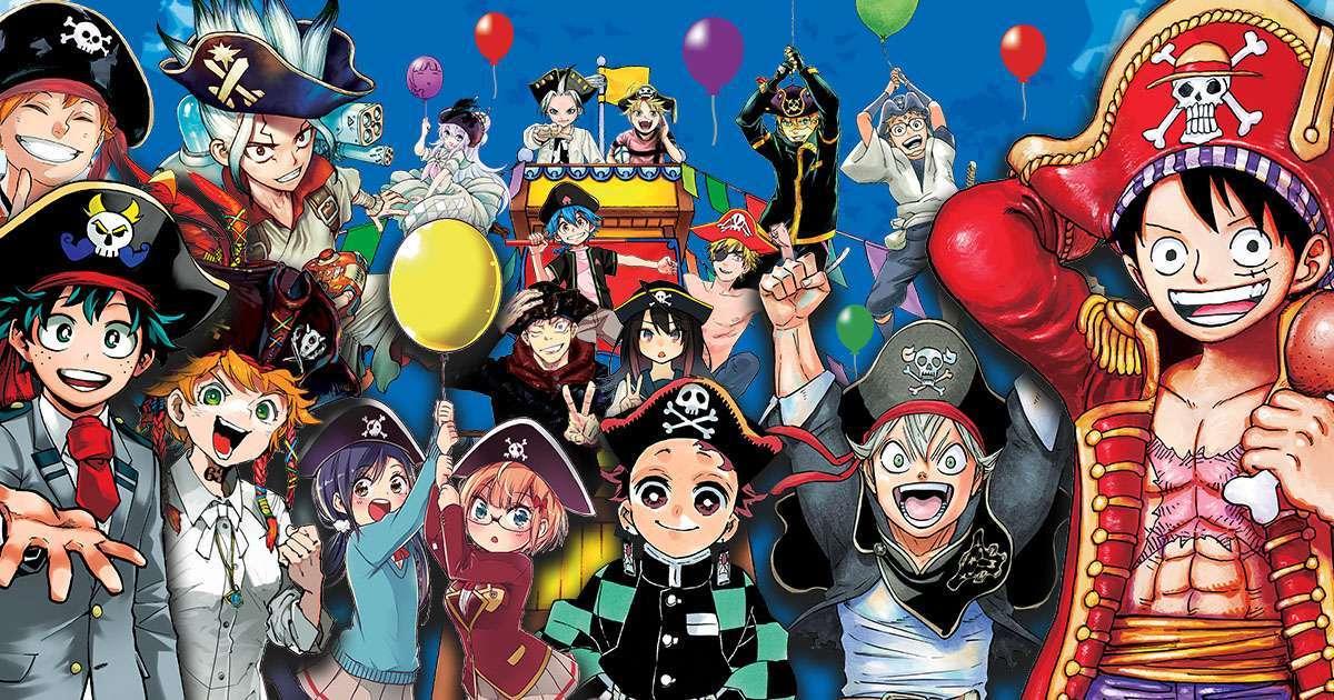 Manga Comic Sales