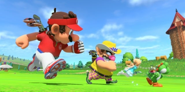 mario golf super rush new cropped hed