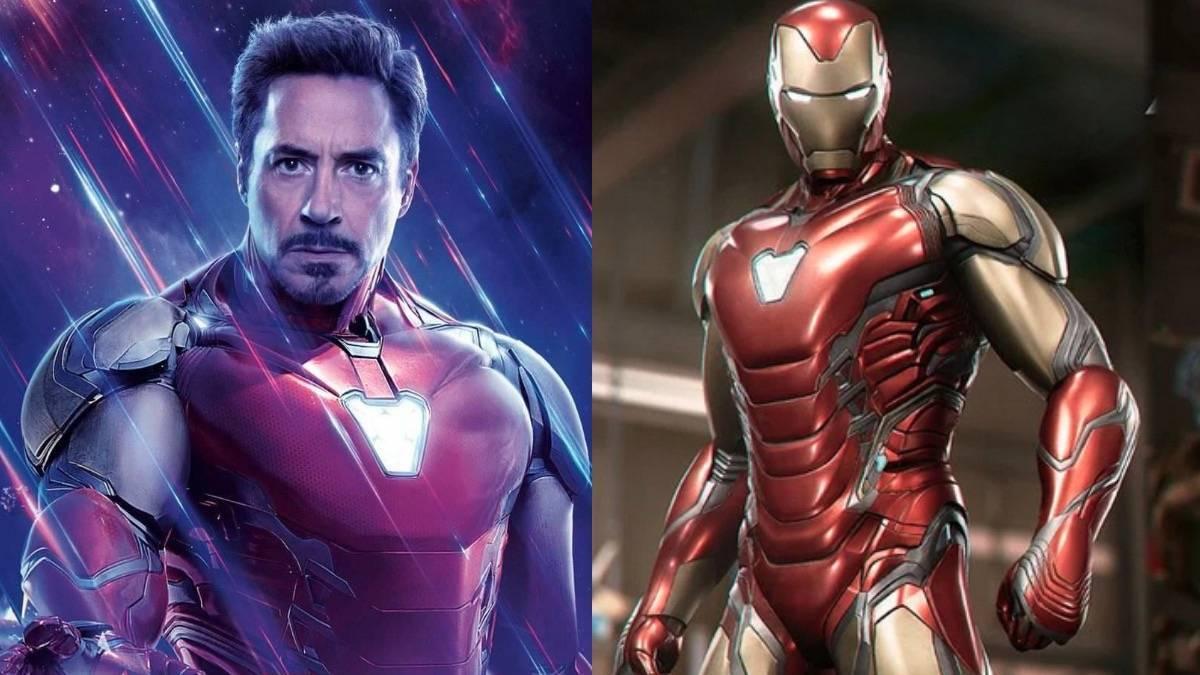 Marvel's Avengers MCU