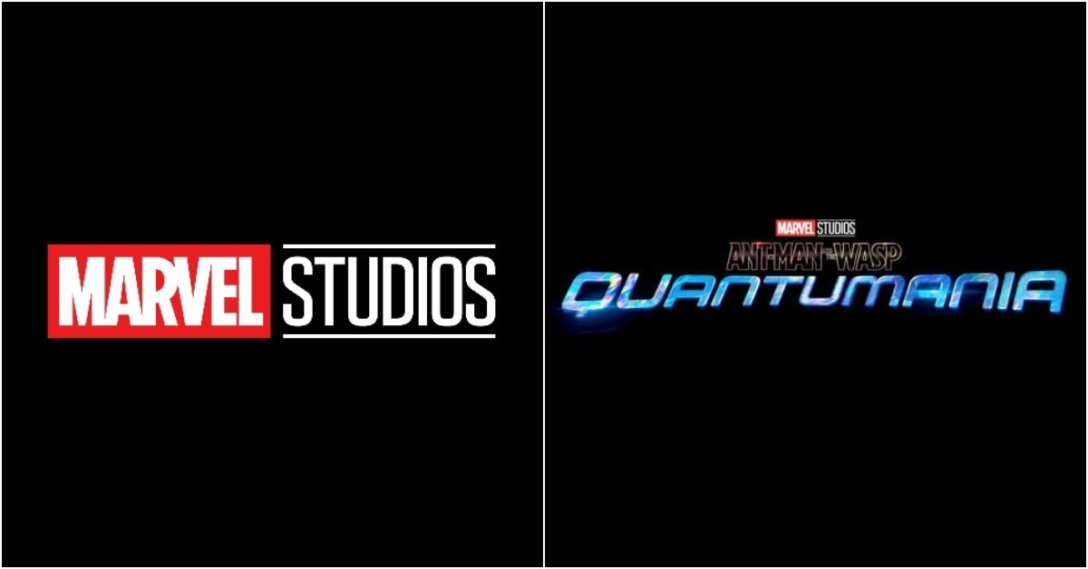 Marvel Studios Ant-Man and the Wasp Quantumania