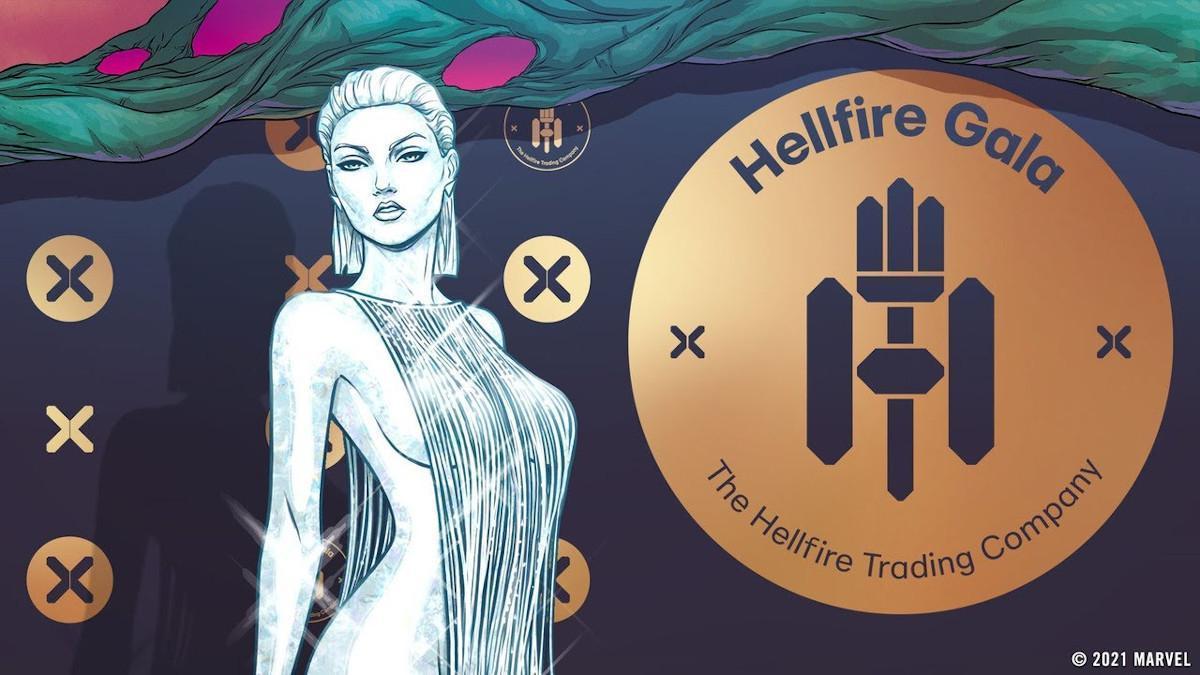 Marvel X-Men Hellfire Gala Trailer