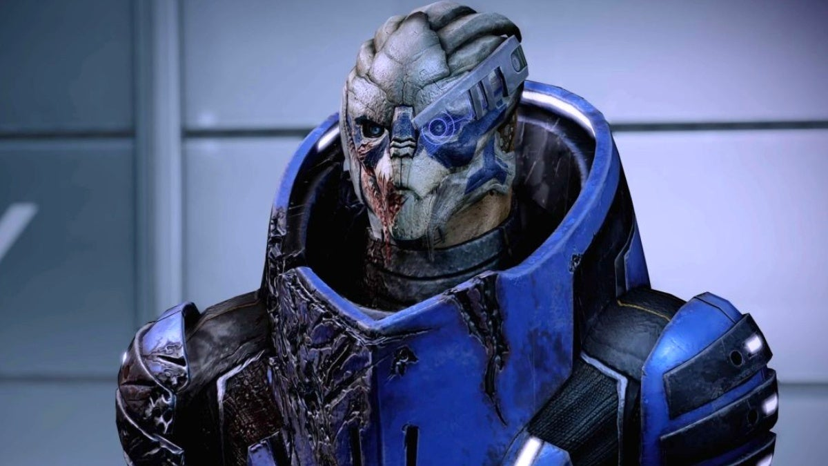 mass effect garruss