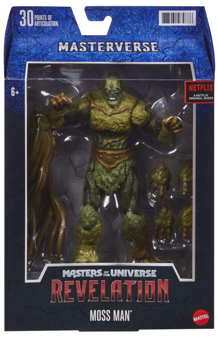 Masterverse Moss Man GYV11_03