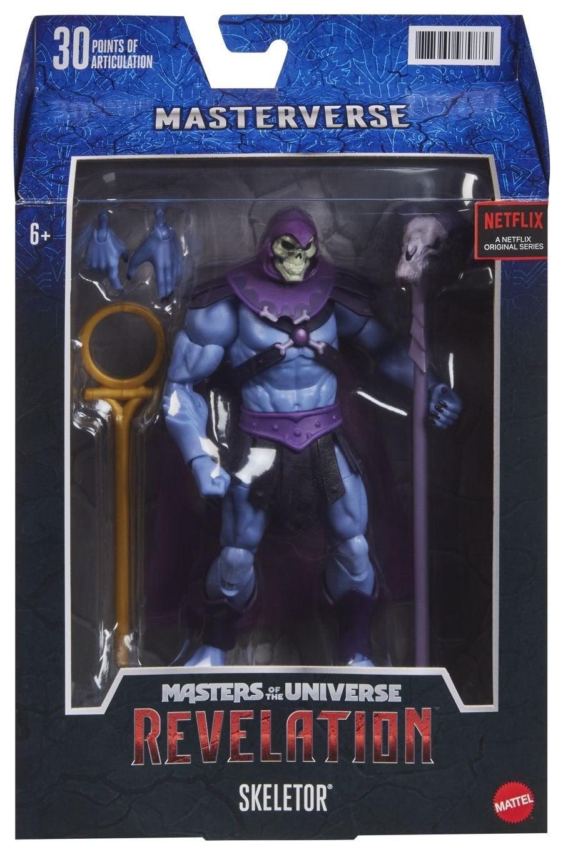 Masterverse Skeletor GYV10_03
